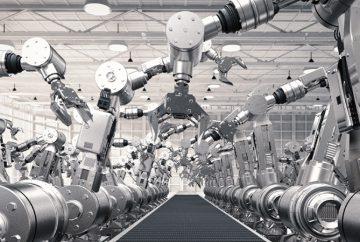 Oferta de trabajo Ingeniería Mecánica